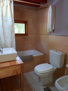 Un baño de Beruchka Home