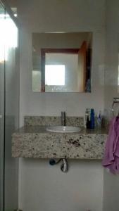Un baño de Monsal Apartamento