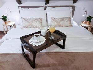 Krevet ili kreveti u jedinici u objektu Mickey Mouse Supilova 24