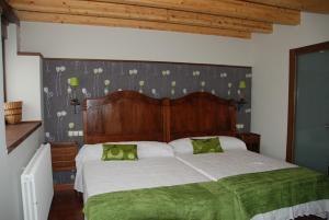 Hotel Rural El Balcón de Montija