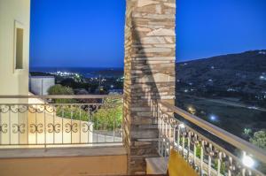 מרפסת או טרסה ב-Villa View