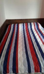 Cama o camas de una habitación en Lp