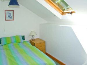 Krevet ili kreveti u jedinici u objektu The Stable, Oswestry