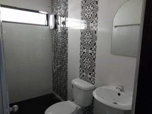ห้องน้ำของ Lotte Home