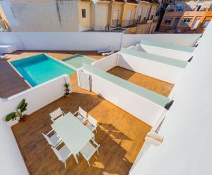 Apartamentos El Abuelo