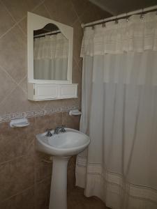 Un baño de cabaña mirko kuncic