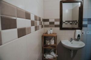 Zelai-Eder 욕실