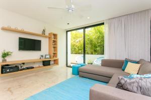 Zona de estar de Anah - N110