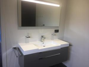 Een badkamer bij Holiday home Villa Mara