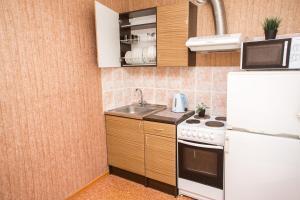Кухня или мини-кухня в проспект Кузбасский 12А