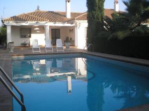 Casas del Madroño