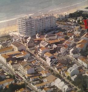 Vue panoramique sur l'établissement Résidence La Garenne