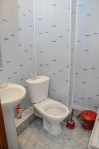 Ванная комната в Квартира посуточно