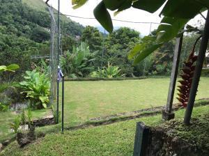 A garden outside Angra Portogalo Excelente Casa 5 quartos Vistão c/Piscina