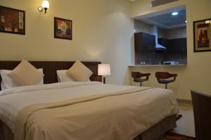 Легло или легла в стая в Pride Hotel Apartments