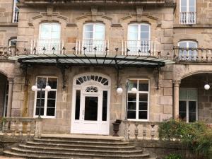 Apartamento Historico Mondariz Balneario 2hab 6pax