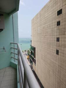 A balcony or terrace at View Talay 24
