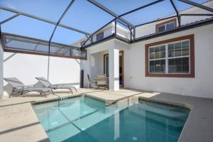A piscina em ou perto de Juliet Drive Townhome #244495 Townhouse