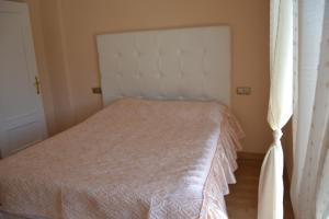 Cama o camas de una habitación en Casa Castillo by Rafleys