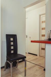 """Гостиная зона в Mini studiya """"Istrum"""""""