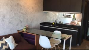 A kitchen or kitchenette at Ap Hope