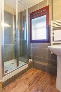 A bathroom at Résidence Pierre & Vacances Les Balcons De Bellevarde