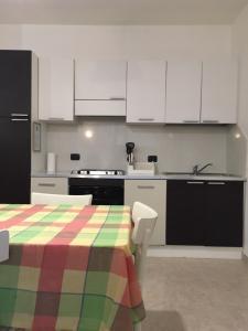 Cucina o angolo cottura di A Villafontana