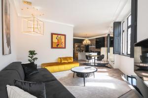 ALQUIMIA DOS ALIADOS - Gorgeous Palace Apartment 휴식 공간