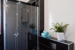 Kupaonica u objektu Ivana Sky
