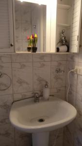 Un baño de Depto. Altos de Tenglo
