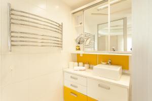 Un baño de Casa Jurere 224