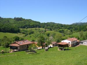 Turismo Rural el Sidron