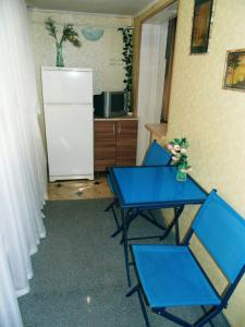 Гостиная зона в Квартира на 1этаже