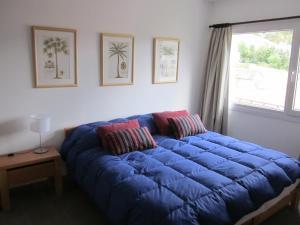 Una cama o camas en una habitación de Vientos del Sur Aparts