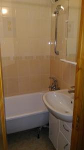 Ванная комната в Уют