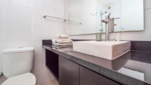 Un baño de Carmelitas Studio