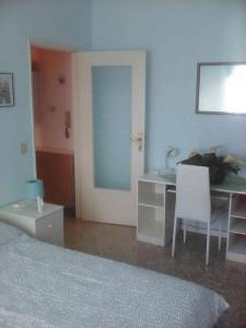 TV o dispositivi per l'intrattenimento presso vigevano apartment Bonecchi