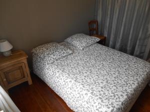 Un ou plusieurs lits dans un hébergement de l'établissement Maison de Ville 8 personnes