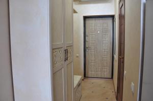 Ванная комната в  Апартаменты Форосский берег