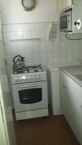 A kitchen or kitchenette at Donnafugata