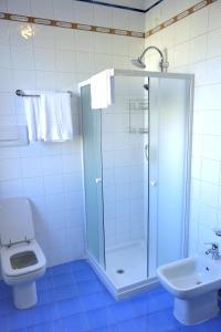 Bagno di Ca' Nova Apartments