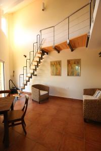 Seating area sa Easylife Aruba