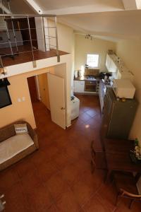 Kitchen o kitchenette sa Easylife Aruba