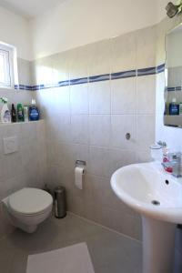 Bathroom sa Easylife Aruba