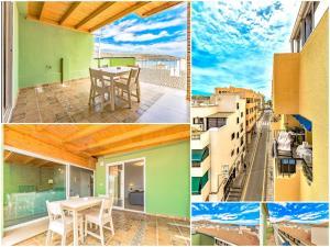 Piscine de l'établissement Casa Endorfina Rooms and Apartments ou située à proximité