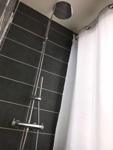 Salle de bains dans l'établissement Appartement coeur de ville