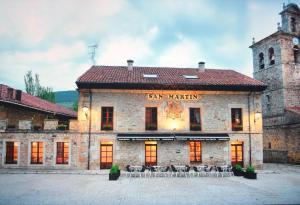 Hostal San Martin