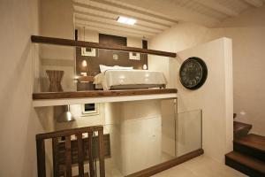 A kitchen or kitchenette at Atlantis Beach Residence