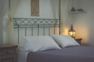 A bed or beds in a room at Villa Venus