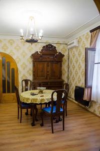 Гостиная зона в Апарт - Отель Светлейший Князь Грузинский